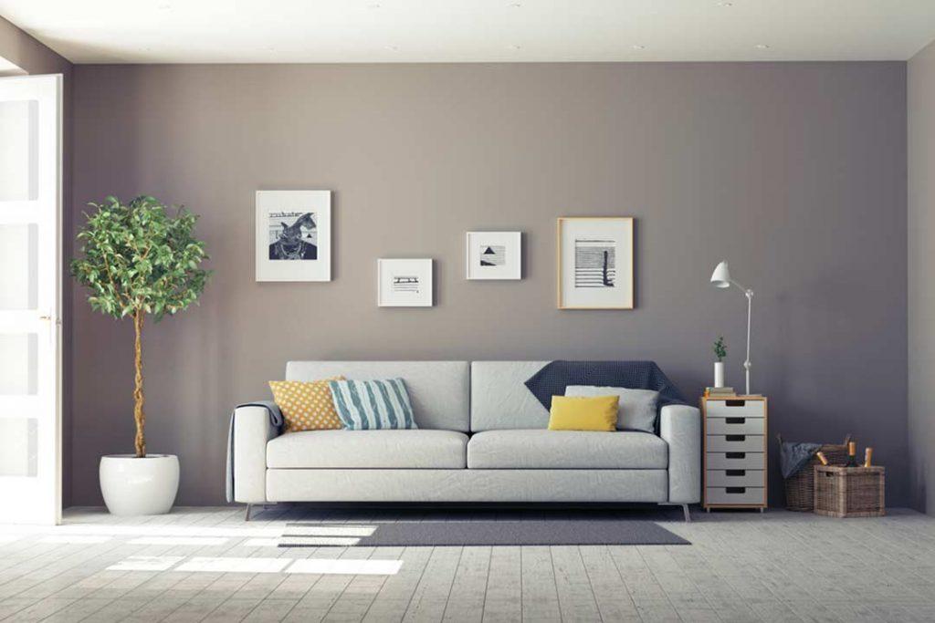 Painters and Decorators AL1