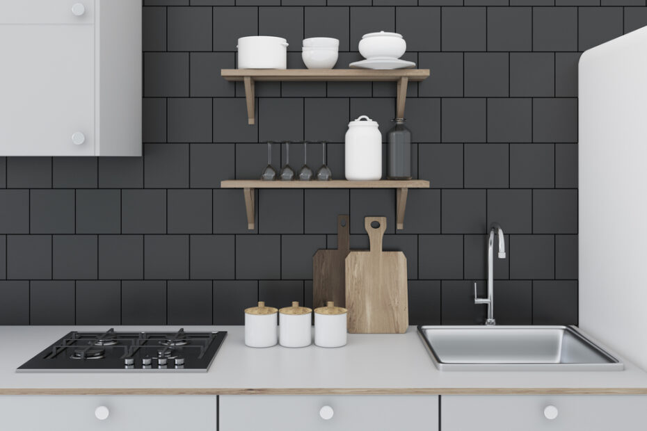 How to choose the right tiles for your kitchen
