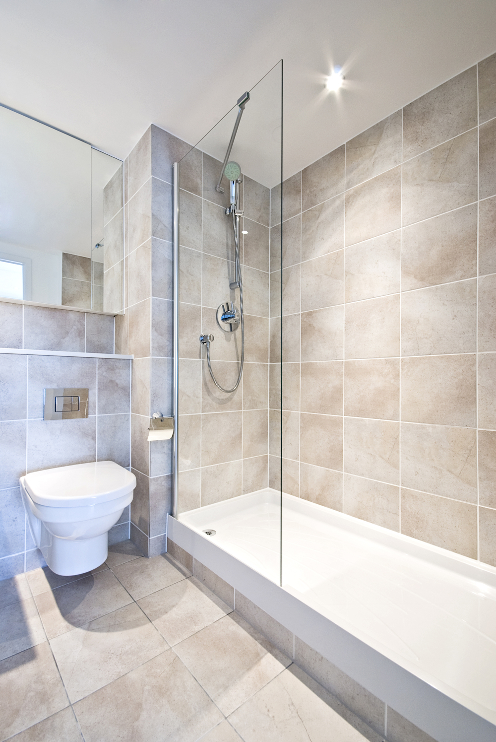 Ideas for the ensuite